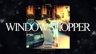 NANE - WINDOW SHOPPER (Freestyle)