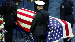 """""""Final Call"""" - Colerain Township Officer Dale Woods"""