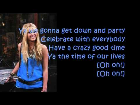 Hannah Montana Forever - GONNA GET THIS [Featuring Iyaz] lyrics