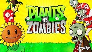PLANTS VS ZOMBIES #2 :  2-3 ao 2-5 (STEAM)