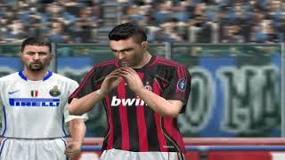 PC - Pro Evolution Soccer 6 - GamePlay [4K]