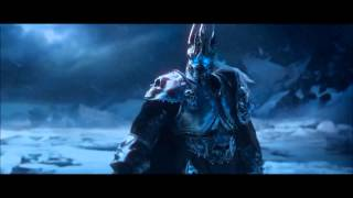 Invincible - Wrath Of The Lich King Music