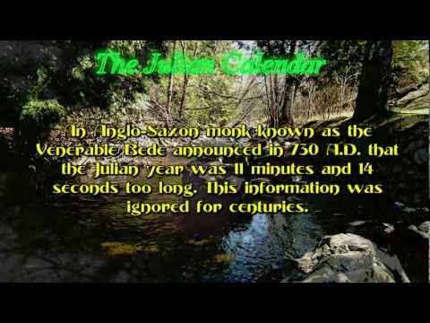 Julian Calendar: Facts in 50 Number 526
