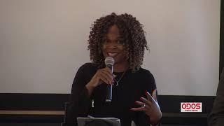5/7 ODOS - Women of Color Entrepreneur Conference - Economic Development Resource Panel