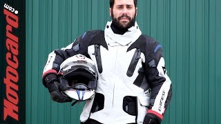 3 éléments-clés d'un Equipement Moto Trail Adventure !