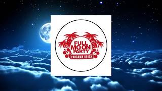 full moon party pandawa beach