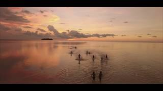 Beautiful Drone Footage (Papua New Guinea) 2017 - DJI Inspire
