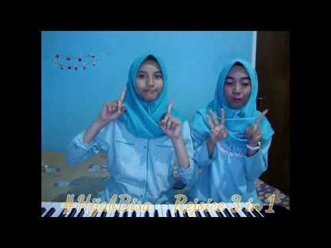 Kita #Hijabisa Challenge - Rejoice Indonesia