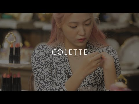 COLETTE 콜레트|EP. 1 예리, 자신을 표현하는 두 가지 색을 찾다