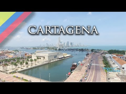 Cartagena de indias #1 english subtitles