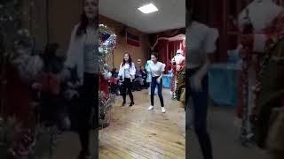 Бал-маскарад собрал жителей деревни Манауз Азнакаевского района