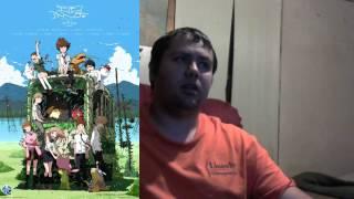 Spring Anime 2015 First Impressions: Digimon Adventure Tri