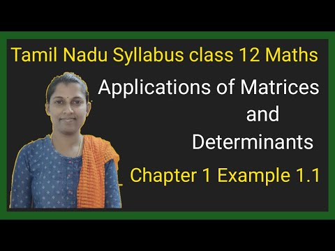 tamilnadu-syllabus-class-12-maths-chapter-1-example-1.1-applications-of-matrices-and-determinants
