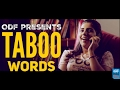 What If Taboo Words Were Censored In India Sex P