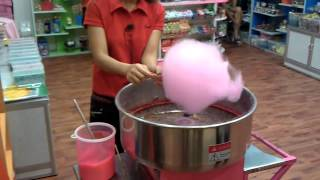 Candy floss machines india