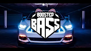 2Scratch - Fallen Soul (feat. Swisha T) [Bass Boosted]