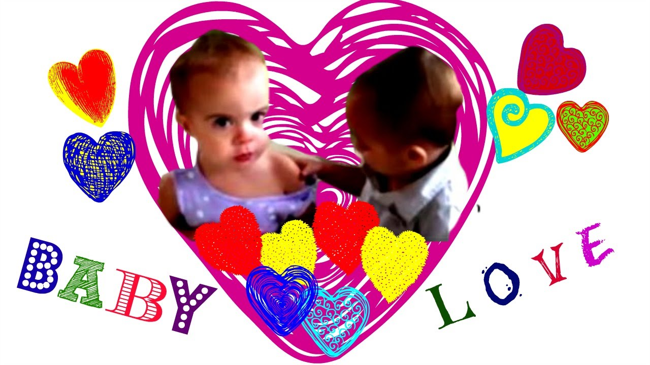 baby love story baby romance fun kid vid for child friendly viewing - Fun Kid Pictures