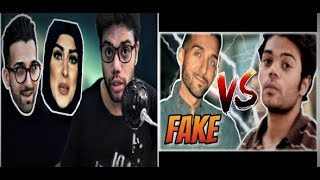 Ducky Bhai  |Khujlee Family | Fight With  |Sham Idrees | Queen Froggy | Special 1 Hour Compile