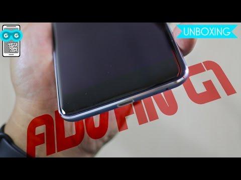 Siapa Sangka Smartphone Merk Lokal Bisa Secantik Ini? Unboxing Advan G1