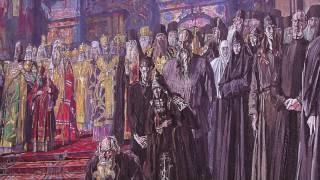 Открытие выставки Павла Корина Курганская епархия(, 2017-03-07T10:24:59.000Z)