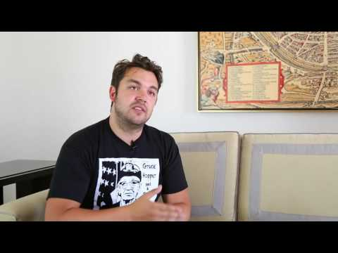 Inside the Mind of a Hacker: Frans Rosen (Full Interview)