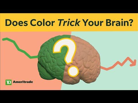 How Color Influences Your Stock Trades | Marginalia Episode 2
