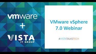 Webinar | VMware vSphere 7.0 - What's New screenshot 4