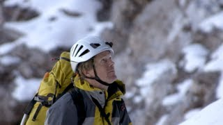 Fulfilling Dreams: John Harlin III Conquers The Alps