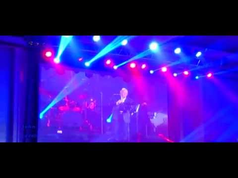 "John Claude Gummoe ""The Cascades"" Live Solaire Resort & Casino (Stereo 1080p HD)"