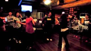 Westie Korea- April Birthday Jam