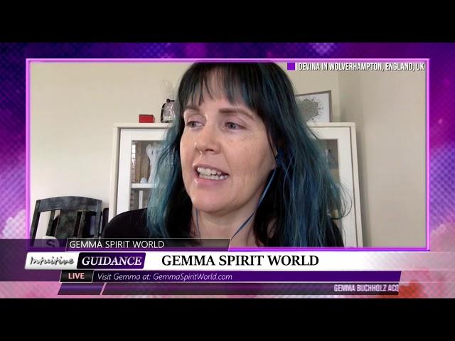 Gemma Spirit World - March 26, 2020