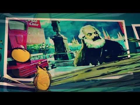Карл Маркс навсегда