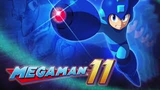 Get the Mega Man 11 game now! megaman.capcom.com.