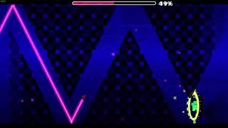 Jawbreaker 100% by ZenthicAlpha (Yay an ez nc demon thx)