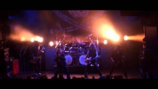 """HELLOWEEN """"Nabataea"""" Live"""