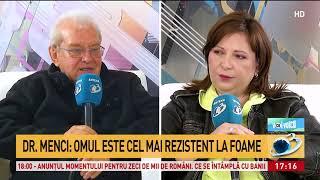 Profesorul Gheorghe Mencinicopschi, despre beneficiile uimitoare ale usturoiului și cepei: Au virtu