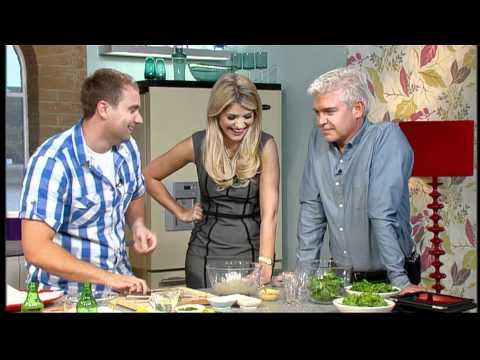 This Morning with Holly Willoughby - Double Entendre