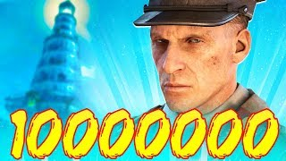 CRAZIEST WORLD RECORDS IN ZOMBIES!! // #3 // CALL OF DUTY ZOMBIES