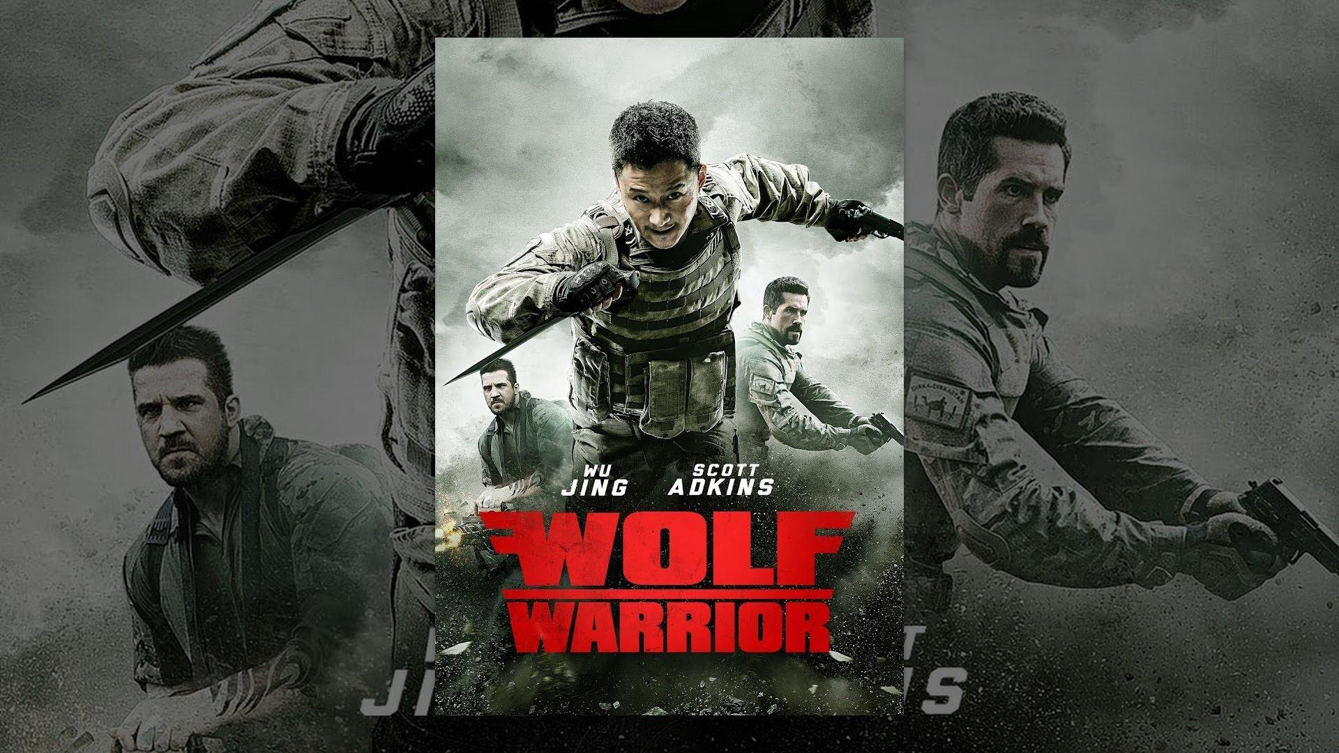 Download Wolf Warrior