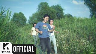 [MV] parasol(파라솔) _ The Bait(미끼)