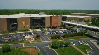 Explore The World's Largest Furniture Store: Furnitureland South