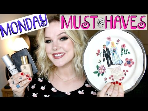 WEEKLY FAVORITES | HOME DECOR, NEW SKINCARE, NEW MAKEUP, MADE IN CHINA