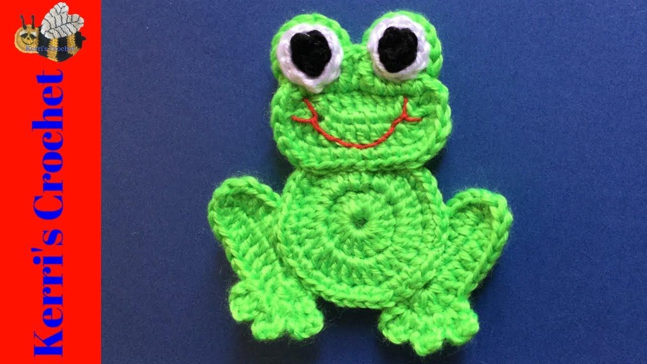 20 Crochet Bunny Applique Free Patterns | Crochet bunny pattern ... | 720x1280