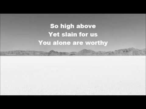 Yours (Glory And Praise) - Elevation Worship [Lyrics]