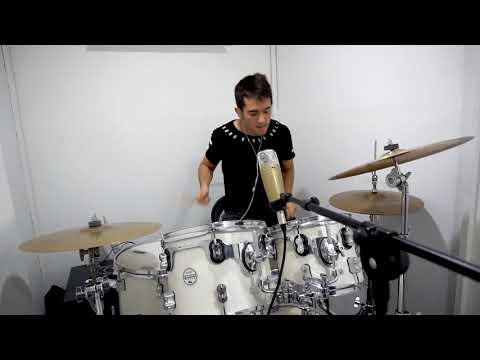 Calvin Harris & Rag'n' Bone Man - Giant - Drum cover