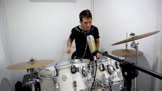 Calvin Harris & Rag'n' Bone Man - Giant - Drum cover