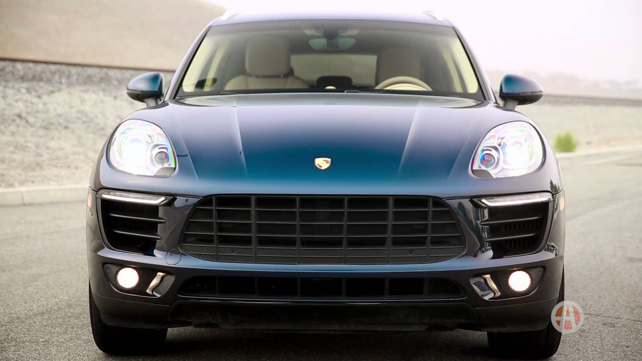 2016 Porsche Macan 5 Reasons To Buy Autotrader