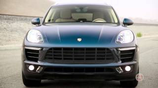 2016 Porsche Macan | 5 Reasons to Buy | Autotrader