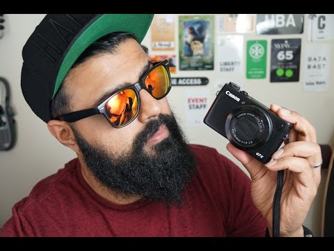 What camera should you get for everyday use?