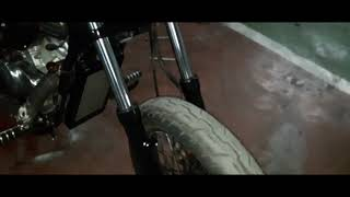 Video Solucionar fuga de aceite en barras de moto Parte 2 download MP3, 3GP, MP4, WEBM, AVI, FLV April 2018